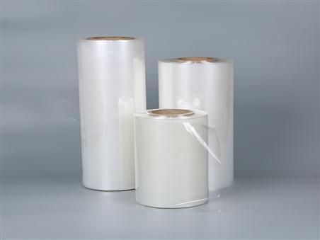 市场上的产品外包装常用POF热收缩膜