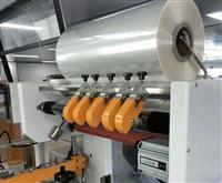 POF卷膜上全自动包装机应用